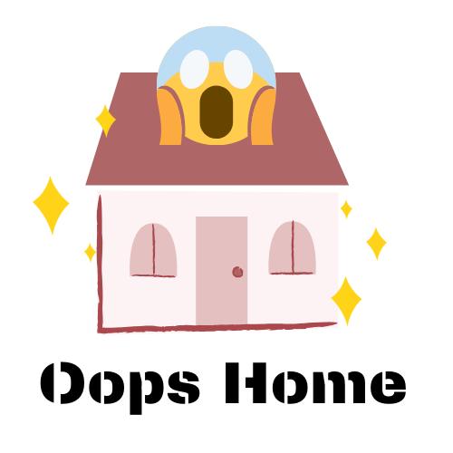Oopshome