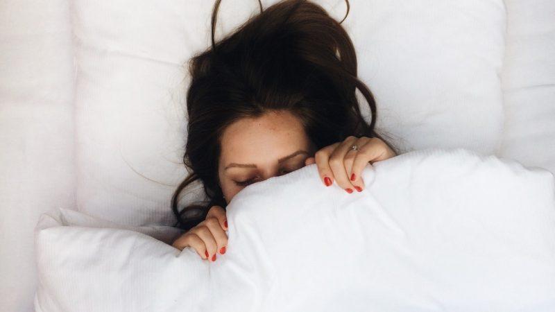 Des astuces pour mieux dormir