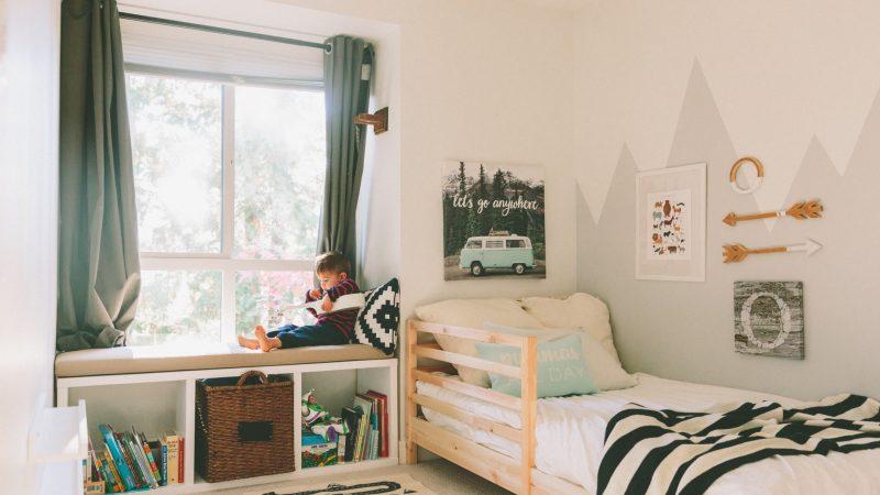 Comment donner du style à la décoration de sa chambre ?