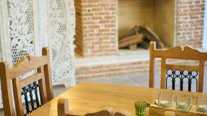 Les raisons de choisir les mobiliers en bois
