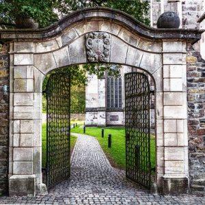 Les portails motorisés pour une gestion à distance