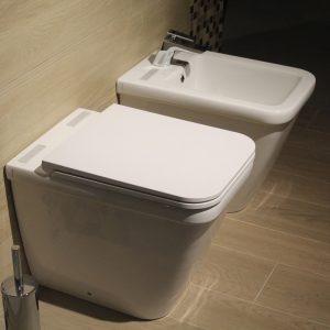 Coût de rénovation du WC