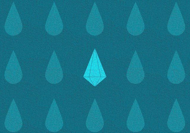 Le diamond painting : les points essentiels