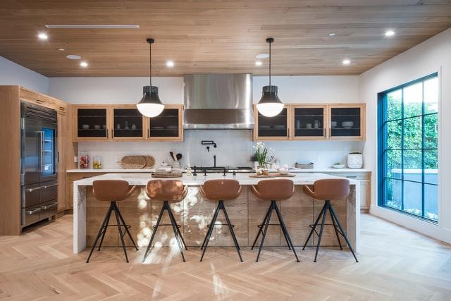 Nos astuces simples et naturelles pour nettoyer correctement votre cuisine !