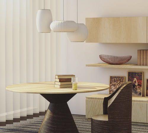 Une décoration tendance et sobre pour votre pièce à vivre